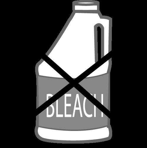 Do Not Bleach Shirt